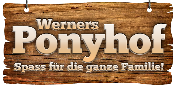 Werners Ponyhof
